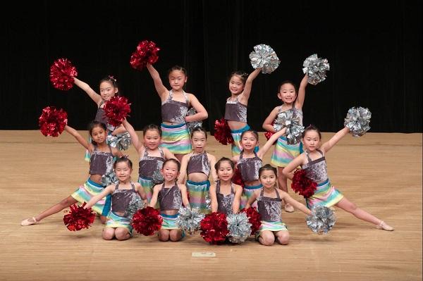 ■千葉・市原チアスクール■ Songleading & Dance Family 市原教室