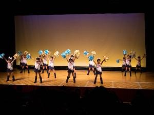 ■川崎チアスクール■ m.h.c Group 百合ヶ丘校