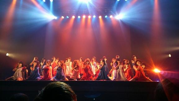 ダンスイベント ☆さきこ☆1