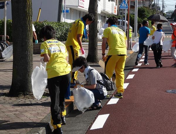 町田チアリーダー写真7