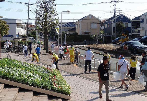 町田チアリーダー写真6