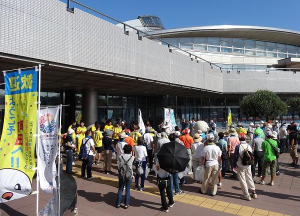町田チアリーダー写真3