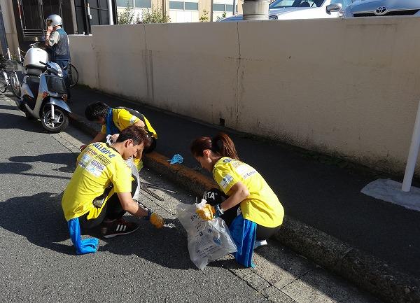 町田チアリーダー写真9