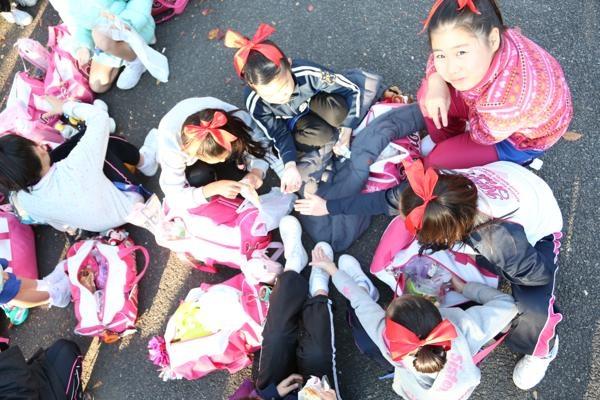 チアらんど-FC東京ーホームゲームーチアスクール出演ー味の素スタジアム20131123_24