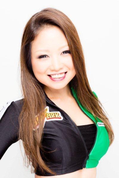 cheer-Marie