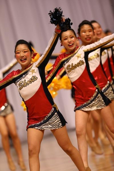 cheerland_All Japan Cheerleading and Dance Championship Nationals 2014_11