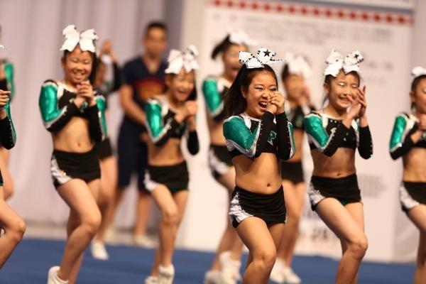 cheerland_All Japan Cheerleading and Dance Championship Nationals 2014_12