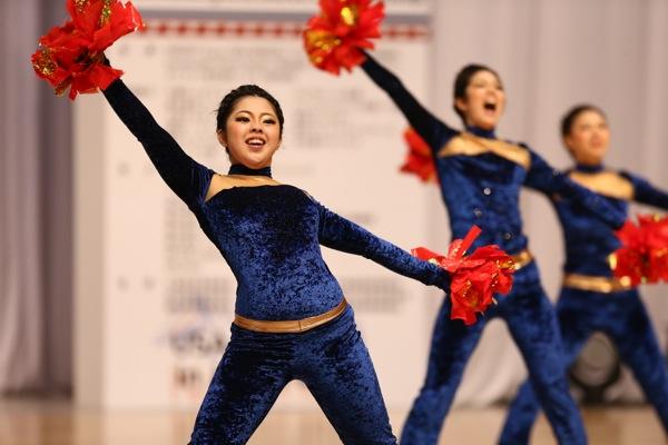 cheerland_All Japan Cheerleading and Dance Championship Nationals 2014_18