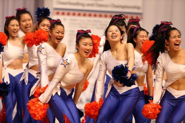 cheerland_All Japan Cheerleading and Dance Championship Nationals 2014_19