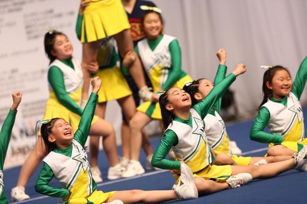 cheerland_All Japan Cheerleading and Dance Championship Nationals 2014_2