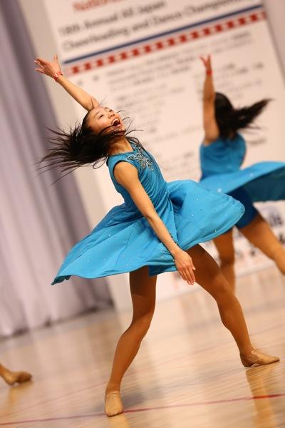 cheerland_All Japan Cheerleading and Dance Championship Nationals 2014_21