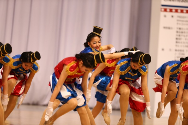 cheerland_All Japan Cheerleading and Dance Championship Nationals 2014_22