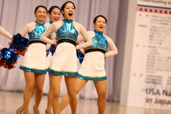 cheerland_All Japan Cheerleading and Dance Championship Nationals 2014_28