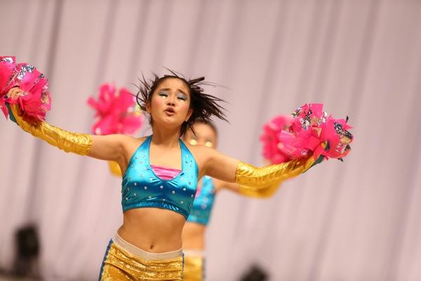 cheerland_All Japan Cheerleading and Dance Championship Nationals 2014_29