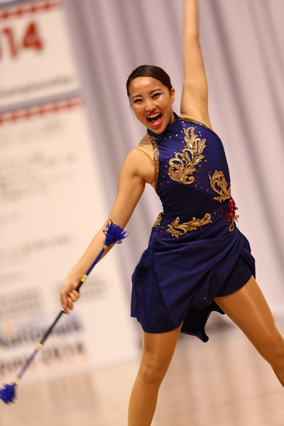 cheerland_All Japan Cheerleading and Dance Championship Nationals 2014_30