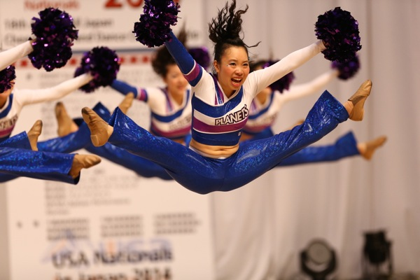 cheerland_All Japan Cheerleading and Dance Championship Nationals 2014_31