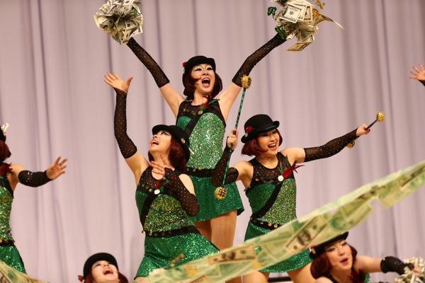 cheerland_All Japan Cheerleading and Dance Championship Nationals 2014_32