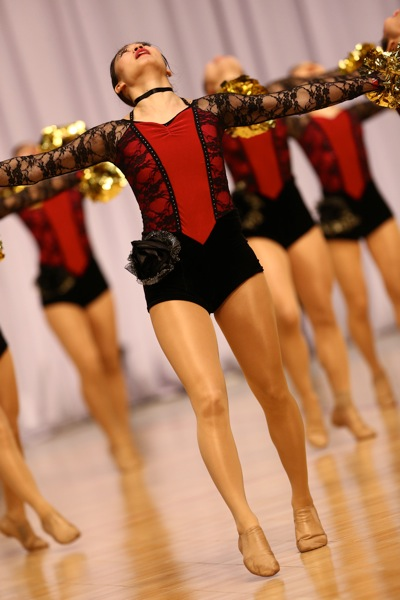 cheerland_All Japan Cheerleading and Dance Championship Nationals 2014_4
