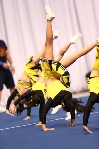 cheerland_All Japan Cheerleading and Dance Championship Nationals 2014_5