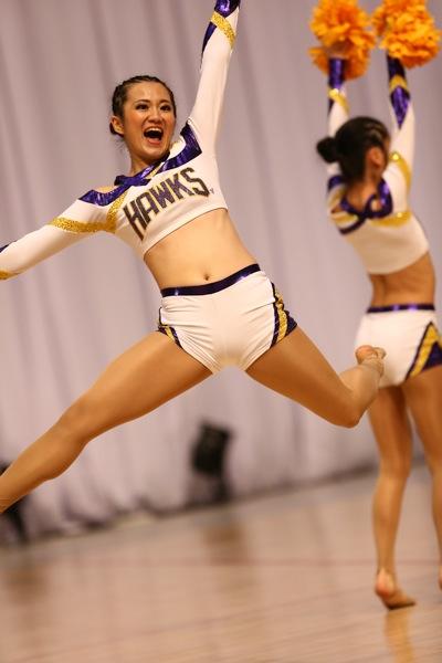 cheerland_All Japan Cheerleading and Dance Championship Nationals 2014_6