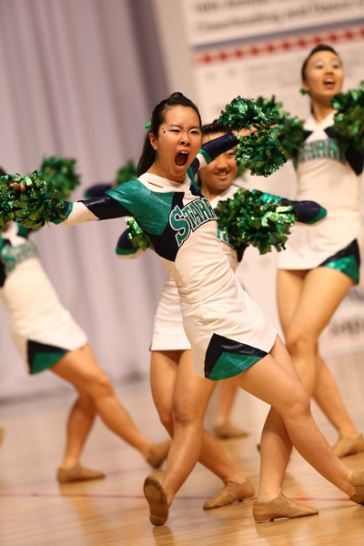 cheerland_All Japan Cheerleading and Dance Championship Nationals 2014_8