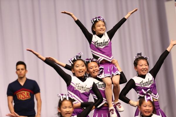 cheerland_All Japan Cheerleading and Dance Championship Nationals 2014_9