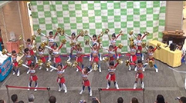 横浜マリノス-トリコロールマーメーズ-チアスクール-5