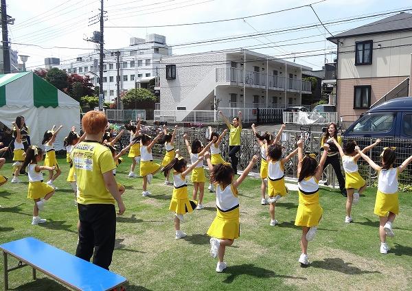 ペスカドーラ町田チアスクール-町田校-シバヒロ-5