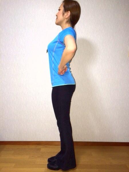 チアらんど-からだラボ-体づくりのこと-チアリーダーの基本美しい姿勢づくり-2
