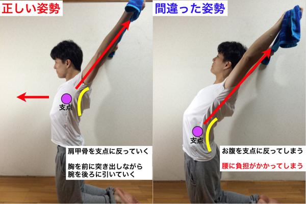 チア_アクロバット_トレーニング_肩甲骨5