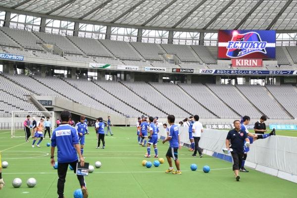 cheerland_2014_0927_FC東京_キッズチア_8