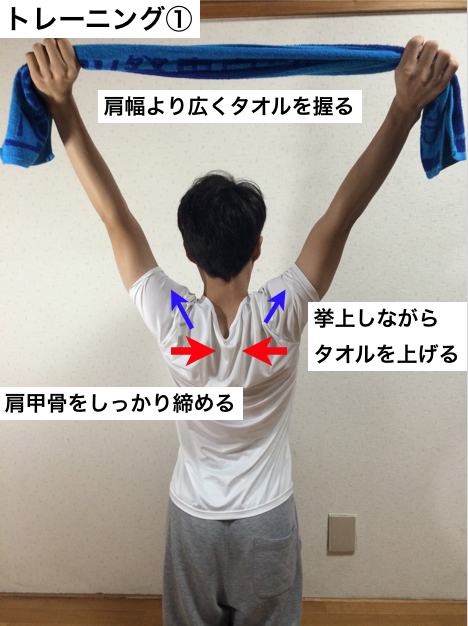 チア_アクロバット_トレーニング_肩甲骨4