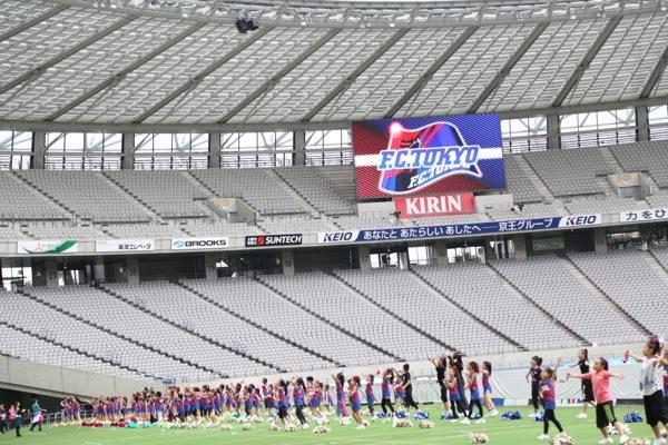 cheerland_2014_0927_FC東京_キッズチア_7