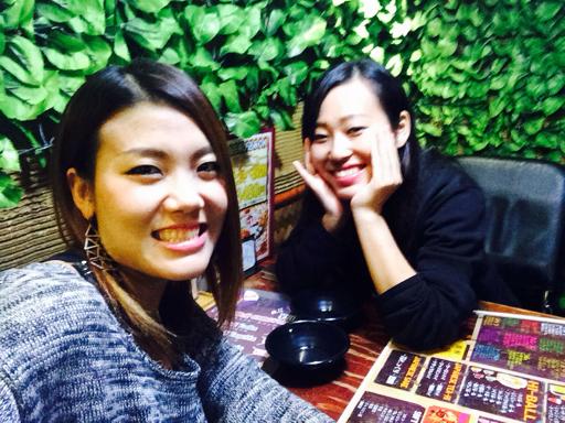 cheer_Fioreブログ_2014年ありがとう☆あさみ☆_2