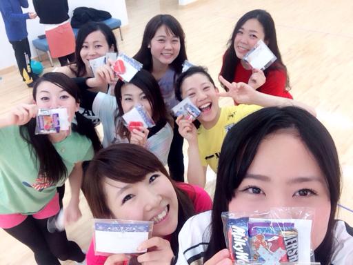 cheer_Fioreブログ_2014年ありがとう☆あさみ☆_3