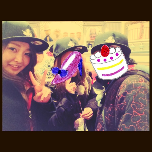 cheer_Fioreブログ_時間は有限!☆ビン☆_2