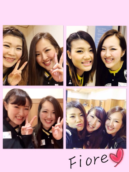 cheer_Fioreブログ_コミュニケーションの力☆さやか☆_1