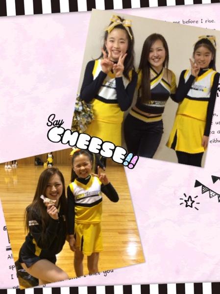 cheer_Fioreブログ_コミュニケーションの力☆さやか☆_2