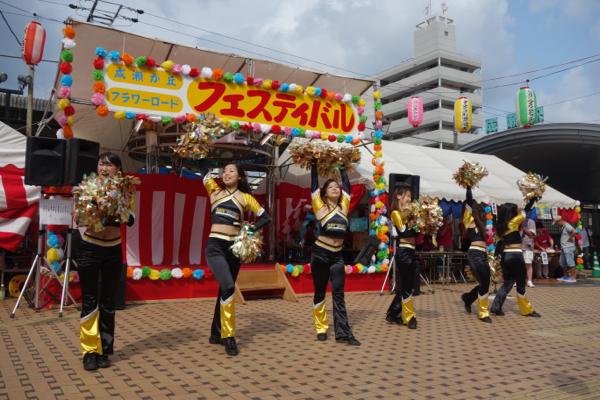ペスカドーラ町田チアスクール-成瀬-4