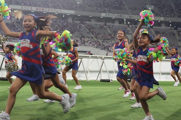 FC東京キッズチア-味の素スタジアム-39