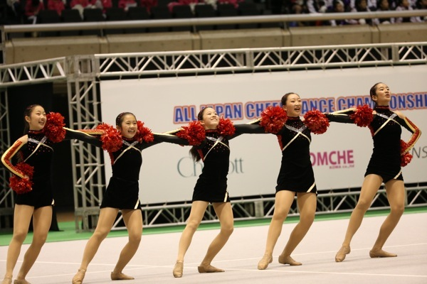 JCDA_第15回全日本チアダンス選手権大会No.2_2
