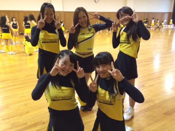 cheer_Fiore_ホームでの勝利★SAYA★_2