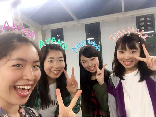 ペスカドーラ町田チアリーダーFiore-1