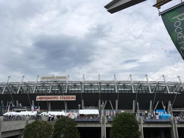 ラグビー国際試合『日本代表vsスコットランド代表』@味の素スタジアム_1