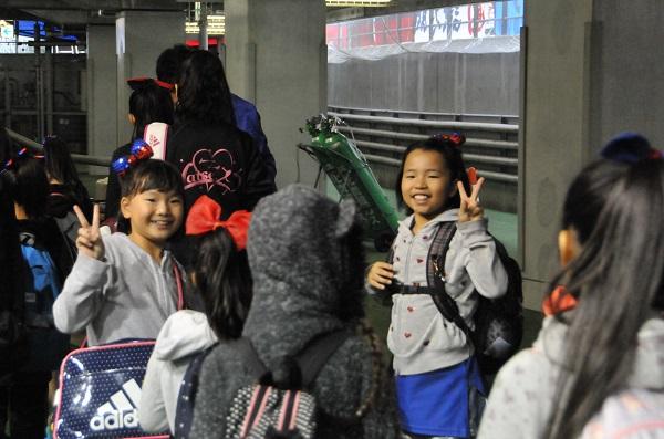 FC東京キッズチア-味の素スタジアム-19