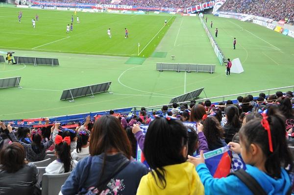 FC東京キッズチア-味の素スタジアム-23