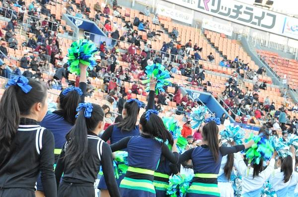 横浜トーキョーボウル-チアリーダーズ22