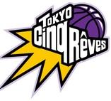 東京サンレーヴス2