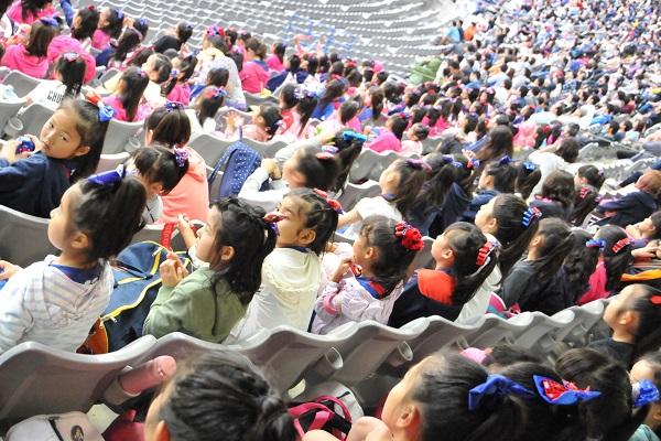FC東京キッズチア‐味の素スタジアム‐35