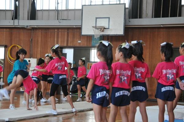 湘南辻堂チアスクール‐フェアリーポップ‐9